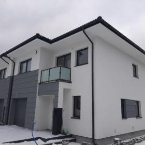 nowy dom na sprzedaż